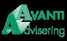 Avanti Advisering Logo